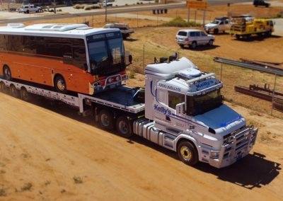 kelly-s-truck-towing-service-carnarvon-6701-image 2